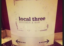 Local Three