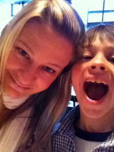 Me & The Boy