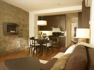 Condo In Quebec City