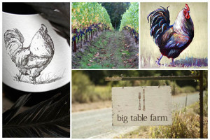 Big Table Farm