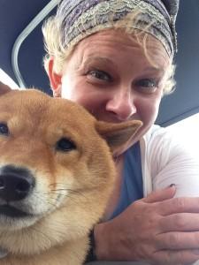 Kobie Selfie