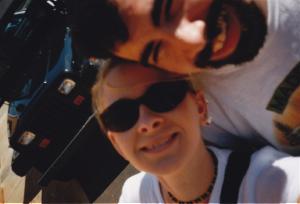 Justin & Shay
