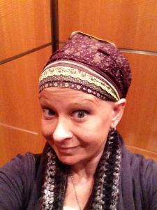 Chemo Day 1